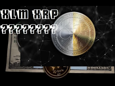 #XLM #Stellar #Ripple #XRP  Solo Deep Dive
