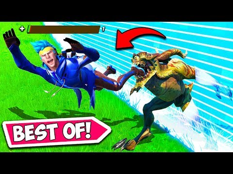 *BEST OF JANUARY* + CLIP OF THE MONTH!! – Fortnite Funny Fails and WTF Moments!
