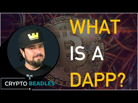 What is a Decentralized Application? What is a DAPP?⎮Crypto⎮Blockchain⎮ Bitcoin⎮