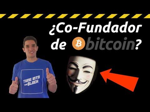Conversación con el Co-Fundador de BITCOIN 🤯 (2020) ¿Satoshi?🤔