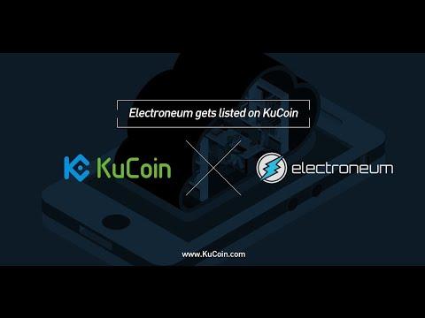 ELECTRONEUM kanıtlı para çekimi-Electroneum para nasıl çekilir?
