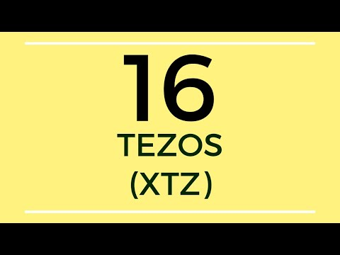Tezos's Potential Last Chance To Accumulate Is Coming 🤞 |  XTZ Price Prediction (28 Jan 2020)
