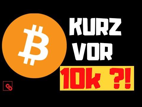 BITCOIN 10k DURCHBRUCH?! Trezor Sicherheitslücken | Bitcoin Gold 51% Attacke HACK |Faketoshi Update