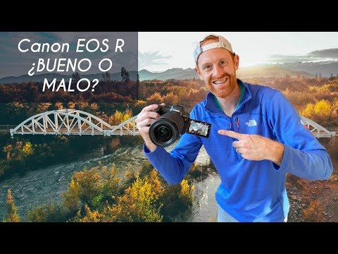 CANON EOS R | IS IT WORTH THE MONEY?