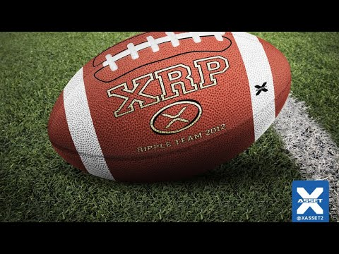 XRP Makes a 9% Run on Super Bowl Sunday! BIG Crypto Commercial Today?
