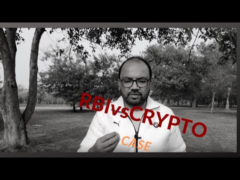 RBI Vs CRYPTO Case summary in the last two days of hearing? Judgement Reserved. What Next?