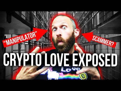 Crypto Love EXPOSED! CRYPTO LOVE MUST BE STOPPED!