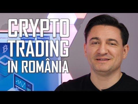 CRYPTO TRADING ÎN ROMÂNIA – CRYPTO-VINERI