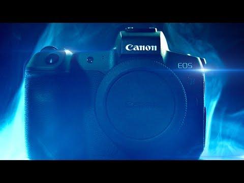 Canon EOS R…still good in 2020?