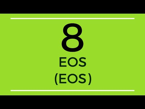 EOS Is A Little Confusing To Me At The Moment 😅 | EOS Technical Analysis (3 Feb 2020)