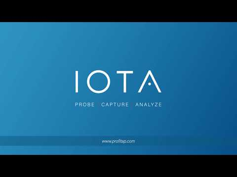 IOTA – All-in-One Network Analysis Solution
