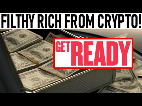 $50bil ASSET MANAGER PUMPS CRYPTO! – SOON: CRYPTO BOOM! – XRP BREAKS 2yr TREND!  EBAY CRYPTO BUYOUT!
