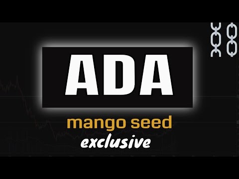 ADA Cardano Price Prediction 2020 | NEWS &  Price Targets | Technical Analysis 🚩