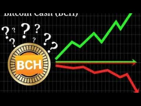What to Expect after the Bitcoin Cash Halving in April 2020?