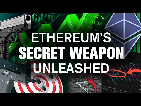 Ethereum Breakout Begins! Why!? (Hint) It's Not DeFi or Staking!