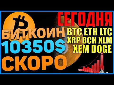 Биткоин киты готовят капкан… Альты сильней самого Bitcoin. Рынок уже не остановить на пути к…