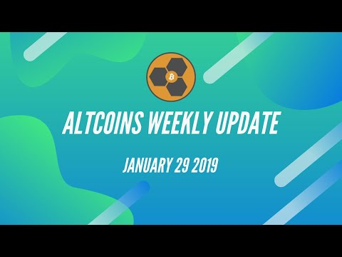 Weekly Technical Analysis For XTZ | XRP | ETH | ATOM | ADA | LINK | TRX | BCH | And More!