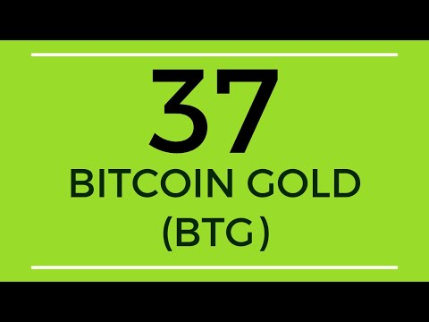 Bitcoin Gold Whales, Is That A Continuation Char Pattern? 🤨 | BTG Technical Analysis (6 Feb 2020)