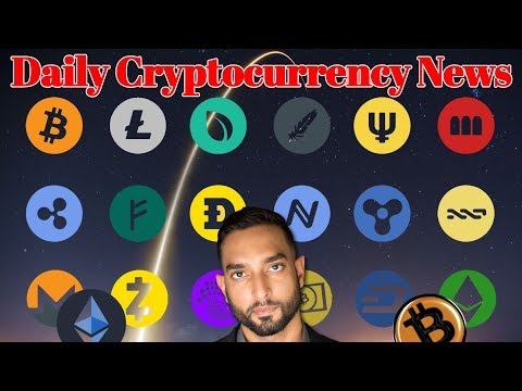 Crypto Prices Launch Off! | Hashgraph Bottomed? | Satoshi Quest | More Daily Cryptocurrency News!