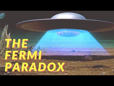 The Fermi Paradox – Are we on the verge of finding extraterrestrial life?