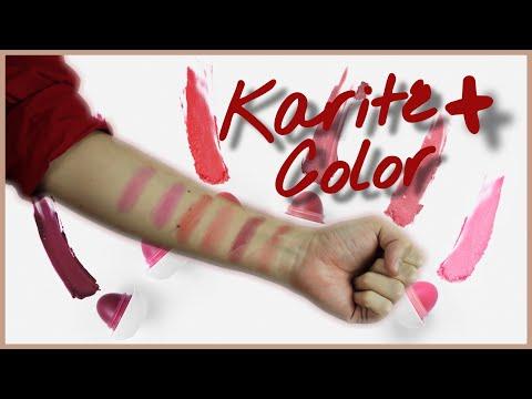 COLECCION COMPLETA eos Karité +Color | Luis Fer Arvizu