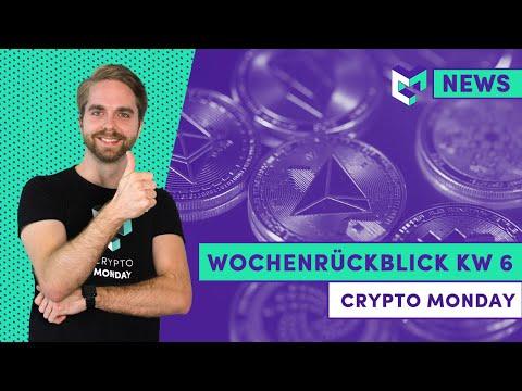 KW 6: Knackt Bitcoin die 10.000 USD? | Altcoin Season? | Tesla | Ethereum Kaufchance? | XRP & IOTA