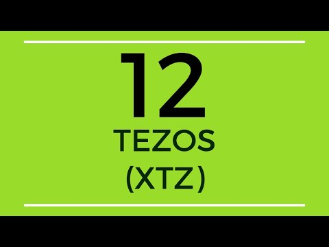 Tezos Is Breaking Out! 🚄 | XTZ Technical Analysis (4 Feb 2020)