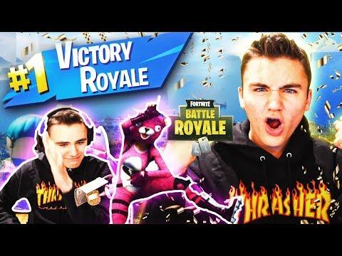 JE FAIS UNE DANSE FORTNITE POUR MON TOP 1 !!! 🤩- Fortnite Battle Royale – Néo The One