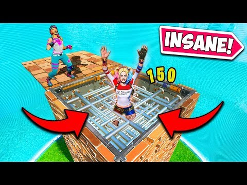 *OP* TRAP TOWERS ARE BACK!! – Fortnite Funny Fails and WTF Moments! #819