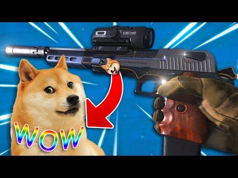 Modern Warfare Gunsanity: Fat Doge Deagle (Pilot Episode)