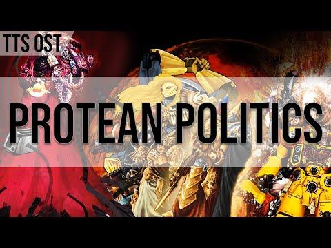 TTS OST – Protean Politics