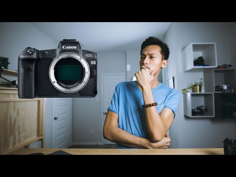 What's the Catch This Time? | Canon EOS R5 Spec Leak