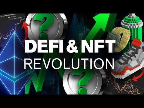 New ALTCOIN Pick for 2020! Next DeFi BREAKOUT Coin!?