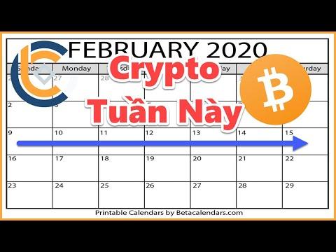 501 – Crypto Tuần Này 9/2 – 15/2 (BNB, EOS, ZIL + more)