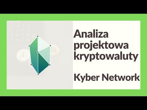 075. Analiza projektu Kyber Network #001