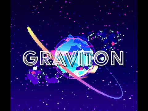 G R A V I T O N [ My Personal Chillwave – Synthwave – Retrowave Mix ]