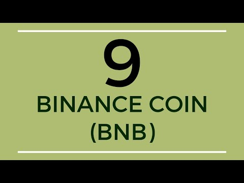 Binance Coin Bursting With Bullish Volume! 💥 | BNB Price Prediction (10 Feb 2020)