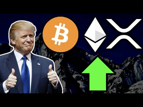 PRESIDENT TRUMP'S BITCOIN CRYPTO BUDGET – France Central Bank CBDC Ethereum & XRP