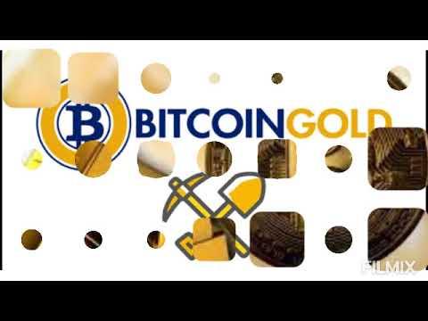 (BTG) Bitcoin Gold nedir?