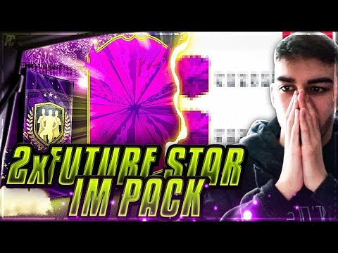 OMG 2x FUTURE STAR GEZOGEN im COINS PACK!🤯 & 80+ PACK EXPERIMENT! | FIFA 20 TRADING TIPPS