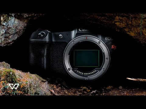 New Canon EOS R5 8K Beast To Be Announced Soon!