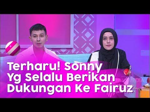 BROWNIS – Romantisnya Sonny Yang Selalu Ada Untuk Fairuz (12/2/20) PART2