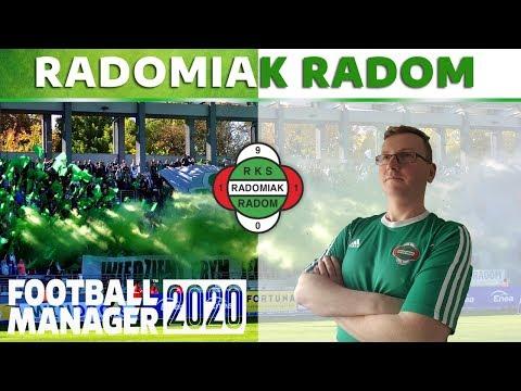 Football Manager 2020 PL – Radomiak Radom HC | #64
