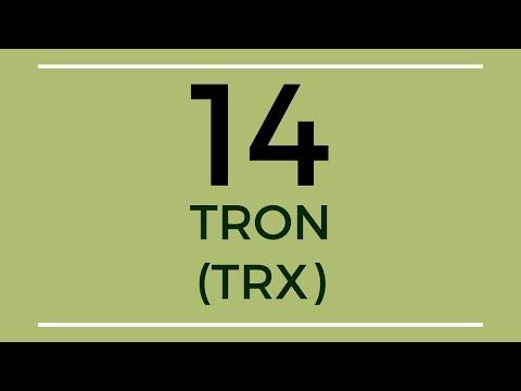 Tron Whales, Is That A Trap? 😫 | TRX Price Prediction (11 Feb 2020)