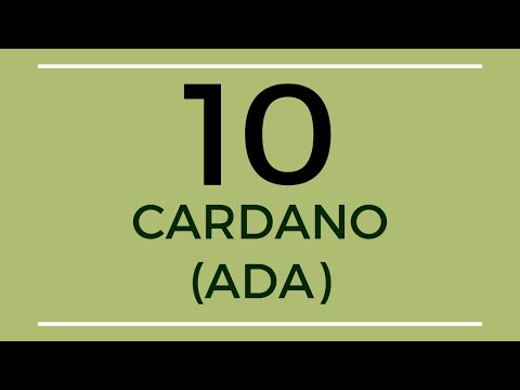 Cardano Prolonging Its Accumulation Period? 🤨 | ADA Price Prediction (10 Feb 2020)
