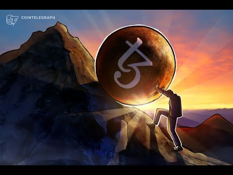 Tezos Is the Standout in New 2020 'Alt Season' Gaining 54% in 7 Days