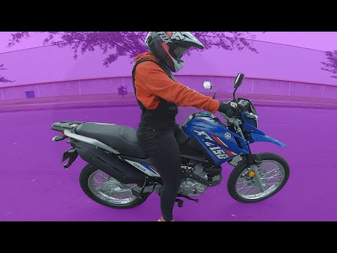 Comprar o NO la nueva Yamaha XTZ 150