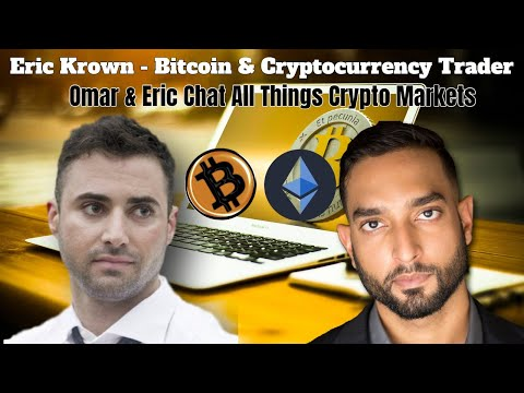 Are We Really In a Bitcoin Bull Market? – Professional Trader Eric Krown On Bitcoin, Ethereum, More!