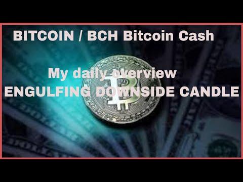 BITCOIN  BCH Bitcoin Cash  Price Analysis