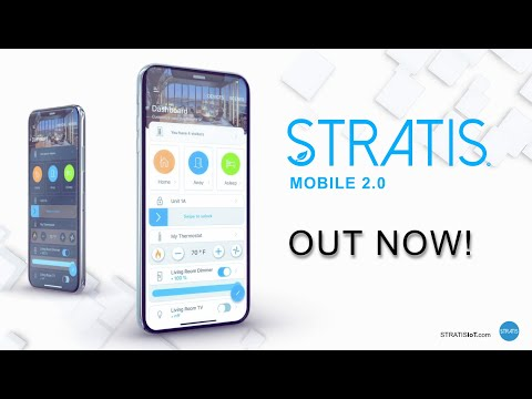 STRATIS Mobile 2.0